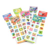 Sticker Stamps