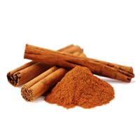 Everything Cinnamon
