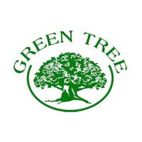 Green Tree Incense