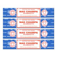 Satya Nag Champa