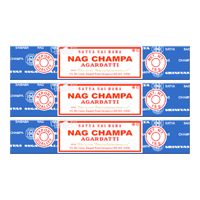 Everything Nag Champa