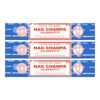 Everything Nag Champa