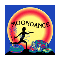 Moondance Incense