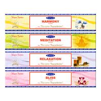 Satya Yoga Series