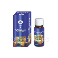 Green Tree Fragrance Oil - 7 Angels
