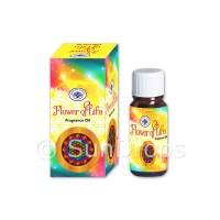 Green Tree Fragrance Oil - Flower of Life