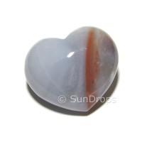 Sardonyx Heart