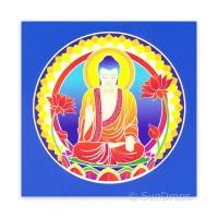 Greeting Card - Buddha Nature - Awakening