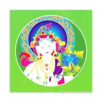 Greeting Card - White Tara - Compassion