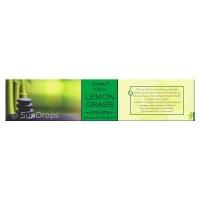 Goloka Aromatherapy Series - Lemongrass - 15g