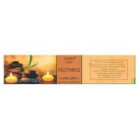 Goloka Aromatherapy Series - Nutmeg - 15g