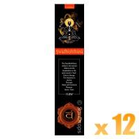 Goloka Chakra Series - 2 - Swadhishthana (Sacral Chakra) - 15g x 12