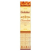 Goloka Divine Series - Chandan - 15g
