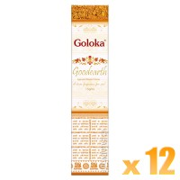 Goloka Divine Series - Goodearth - 15g x 12