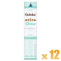 Goloka Divine Series - Divine - 15g x 12