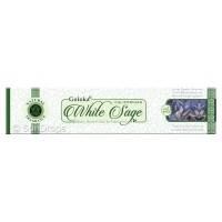 Goloka Natural Series - Californian White Sage - 15g
