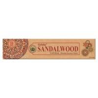 Goloka Organica Series - Sandalwood - 15g