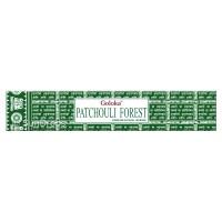Goloka Premium Series - Patchouli Forest - 15g