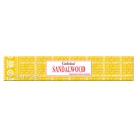 Goloka Premium Series - Sandalwood - 15g