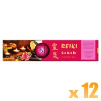 Goloka Reiki Series - Purification - 15g x 12