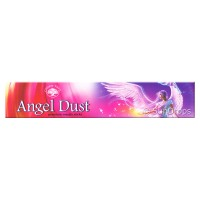 Green Tree Incense Sticks - Angel Dust - 15g