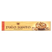 Green Tree Incense Sticks - Palo Santo (Holy Wood) - 15g