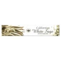 Green Tree Incense Sticks - White Sage - 15g