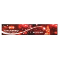 Hem Incense Sticks - Buddha Bliss - 15g