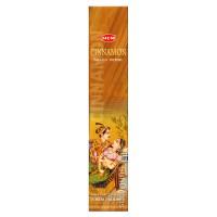 Hem Incense Sticks - Masala Cinnamon - 15g