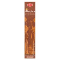 Hem Incense Sticks - Mantra - 15g
