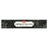 Hem Incense Sticks - Midnight Bloom - 15g