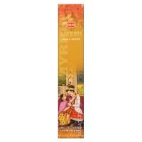 Hem Incense Sticks - Masala Myrrh - 15g