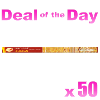 Hem Incense Sticks - Precious Chandan - Bulk Deal