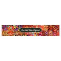 Kamini Incense Sticks - Bohemian Spice - 15g