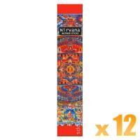Kamini Incense Sticks - Nirvana - 15g x 12
