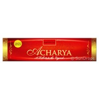 Nandita Incense Sticks - Acharya - 50g