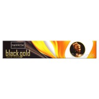 Nandita Incense Sticks - Black Gold - 15g