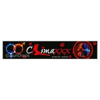 Nandita Incense Sticks - Climaxxx - 15g