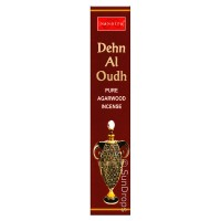 Nandita Incense Sticks - Dehn Al Oudh - 15g