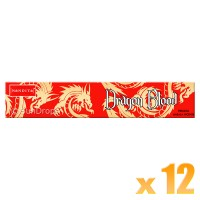 Nandita Incense Sticks - Dragon Blood - 15g x 12