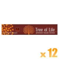 Balaji Incense Sticks - Tree of Life - 15g x 12