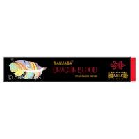 Banjara Incense Smudge Sticks - Dragon Blood - 15g