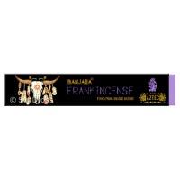Banjara Incense Smudge Sticks - Frankincense - 15g