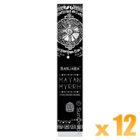 Banjara Incense Smudge Sticks - Mayan Myrrh - 15g x 12