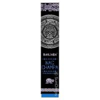 Banjara Incense Smudge Sticks - Nag Champa - 15g
