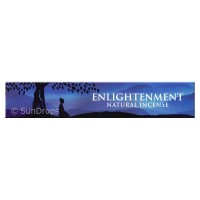 New Moon Incense Sticks - Enlightenment - 15g