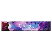 New Moon Incense Sticks - Fairy Dreams - 15g