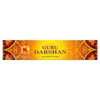 Kwality Incense Sticks - Guru Darshan - 1 Packet / 20 Sticks