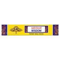 Sri Durga Incense Sticks - Spiritual Wisdom - 15g