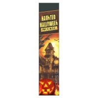 R-Expo Incense Sticks - Haunted Halloween - 15g
